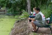Самый народный День рыбака!