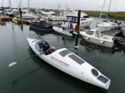 Фёдор Конюхов планирует пересечь Тихий океан на вёсельной лодке!